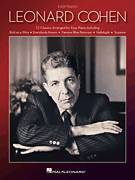 Cover icon of Suzanne sheet music for piano solo by Leonard Cohen, easy