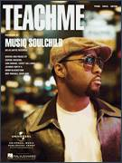 Cover icon of Teachme sheet music for voice, piano or guitar by Musiq Soulchild, Adam Blackstone, Carvin Haggins, Corey Williams, Ivan Barias, Johnnie Smith II and Randall Bowland, intermediate skill level