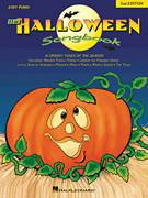 Cover icon of This Is Halloween sheet music for piano solo by Danny Elfman, easy skill level