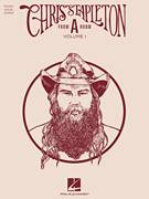 Cover icon of Death Row sheet music for voice, piano or guitar by Chris Stapleton and Mike Henderson, intermediate skill level