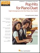 Cover icon of Just The Way You Are sheet music for piano four hands by Bruno Mars, Jeremy Siskind, Ari Levine, Khalil Walton, Khari Cain and Philip Lawrence, intermediate skill level