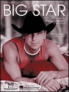 Cover icon of Big Star sheet music for voice, piano or guitar by Kenny Chesney and Stephony E. Smith, intermediate skill level