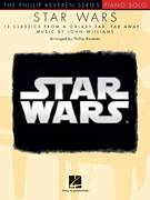 Cover icon of Luke And Leia sheet music for piano solo by John Williams and Phillip Keveren, intermediate skill level
