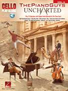 Cover icon of Fight Song/Amazing Grace sheet music for cello solo by The Piano Guys, Dave Bassett and Rachel Platten, intermediate