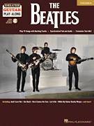 Cover icon of Let It Be sheet music for guitar (tablature, play-along) by The Beatles, John Lennon and Paul McCartney, intermediate