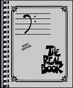 Cover icon of Gloria's Step sheet music for voice and other instruments (Bass Clef ) by Scott LeFaro, intermediate voice