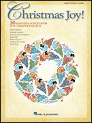 Cover icon of The Song Of Christmas sheet music for voice, piano or guitar by Newsong, Bernie Herms, Eddie Carswell and James Isaac Elliot, intermediate skill level