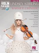 Cover icon of All I Want For Christmas Is You sheet music for violin solo by Lindsey Stirling, Mariah Carey and Walter Afanasieff, intermediate skill level