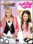 Cover icon of You And Me Together sheet music for voice, piano or guitar by Hannah Montana, Miley Cyrus and Jamie Houston, intermediate