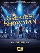 Cover icon of Rewrite The Stars (from The Greatest Showman) sheet music for voice, piano or guitar by Pasek & Paul, Benj Pasek and Justin Paul, intermediate skill level