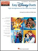 Cover icon of Love Is An Open Door sheet music for piano four hands by Robert Lopez, Jennifer and Mike Watts, Kristen Bell & Santino Fontana and Kristen Anderson-Lopez, intermediate skill level