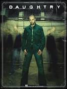 Cover icon of Breakdown sheet music for voice, piano or guitar by Daughtry and Chris Daughtry, intermediate voice, piano or guitar