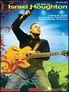 Cover icon of I Lift Up My Hands sheet music for voice, piano or guitar by Israel Houghton