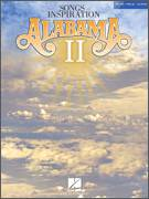Cover icon of I Am A Pilgrim sheet music for voice, piano or guitar by Alabama and Randy Owen, intermediate skill level