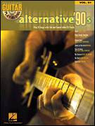 Cover icon of No Rain sheet music for guitar (tablature, play-along) by Blind Melon, intermediate skill level