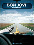 Cover icon of Seat Next To You sheet music for voice, piano or guitar by Bon Jovi, intermediate