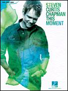 Cover icon of Something Crazy sheet music for voice, piano or guitar by Steven Curtis Chapman, intermediate