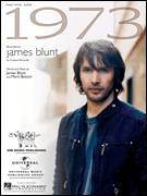 Cover icon of 1973 sheet music for voice, piano or guitar by James Blunt and Mark Batson, intermediate voice, piano or guitar