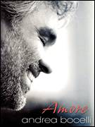 Cover icon of Mi Manchi sheet music for voice, piano or guitar by Andrea Bocelli, classical score, intermediate voice, piano or guitar
