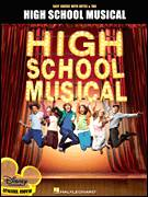Cover icon of Bop To The Top sheet music for guitar solo (easy tablature) by High School Musical, Kevin Quinn and Randy Petersen, easy guitar (easy tablature)