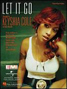 Cover icon of Let It Go sheet music for voice, piano or guitar by Keyshia Cole featuring Missy Elliott & Lil' Kim, Missy Elliott, Cainon Lamb, Jack Knight, James Mtume, Keyshia Cole, Kimberley Jones and Melissa Elliott, intermediate