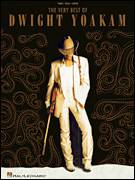 Cover icon of Long White Cadillac sheet music for voice, piano or guitar by Dwight Yoakam, intermediate voice, piano or guitar
