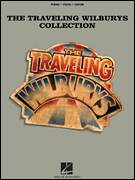Cover icon of Heading For The Light sheet music for voice, piano or guitar by The Traveling Wilburys, Bob Dylan, George Harrison, Jeff Lynne, Roy Orbison and Tom Petty, intermediate