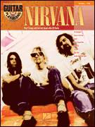Cover icon of Rape Me sheet music for guitar (tablature, play-along) by Nirvana and Kurt Cobain, intermediate