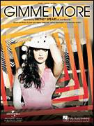Cover icon of Gimme More sheet music for voice, piano or guitar by Britney Spears, James Washington and Nate Hills, intermediate voice, piano or guitar