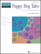 Cover icon of Running With The Big Dogs sheet music for piano solo (elementary) by Deborah Brady and Miscellaneous, beginner piano (elementary)
