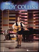 Cover icon of Song For Judith (Open The Door) sheet music for voice, piano or guitar by Judy Collins, intermediate