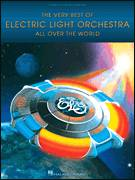 Cover icon of All Over The World sheet music for voice, piano or guitar by Electric Light Orchestra and Jeff Lynne, intermediate
