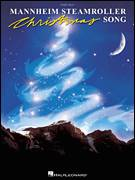 Cover icon of Christmas Lullaby sheet music for piano solo by Mannheim Steamroller and Chip Davis, intermediate