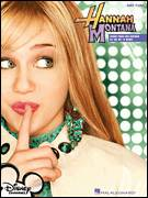 Cover icon of I Got Nerve sheet music for piano solo by Hannah Montana, Miley Cyrus, Aruna Abrams, Jeannie Lurie and Ken Hauptman, easy skill level