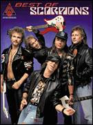 Cover icon of Holiday sheet music for guitar (tablature) by Scorpions, Klaus Meine and Rudolf Schenker, intermediate