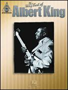 Cover icon of The Sky Is Crying sheet music for guitar (tablature) by Albert King, Eric Clapton, Stevie Ray Vaughan and Elmore James, intermediate