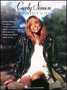Cover icon of Jesse sheet music for voice, piano or guitar by Carly Simon and Mike Mainieri, intermediate