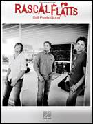 Cover icon of She Goes All The Way sheet music for voice, piano or guitar by Rascal Flatts, Jay DeMarcus and Monty Powell, intermediate