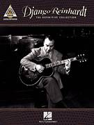 Cover icon of Nuages sheet music for guitar (tablature) by Django Reinhardt and Jacques Larue, intermediate skill level