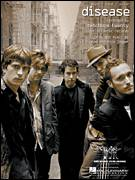 Cover icon of Disease sheet music for voice, piano or guitar by Matchbox Twenty, Matchbox 20, Mick Jagger and Rob Thomas, intermediate skill level