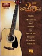 Cover icon of Friends In Low Places sheet music for guitar solo (chords) by Garth Brooks and DeWayne Blackwell, easy guitar (chords)