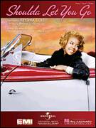 Cover icon of Shoulda Let You Go sheet music for voice, piano or guitar by Keyshia Cole Introducing Amina, Amina, Keyshia Cole and Rodney Jerkins, intermediate