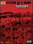 Cover icon of Aerials sheet music for bass (tablature) (bass guitar) by System Of A Down