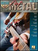 Cover icon of Cherry Pie sheet music for guitar (tablature, play-along) by Warrant, intermediate