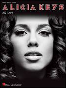 Cover icon of As I Am (Intro) sheet music for voice, piano or guitar by Alicia Keys, intermediate voice, piano or guitar