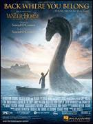 Cover icon of Back Where You Belong (Theme from The Water Horse) sheet music for voice, piano or guitar by Sinead O'Connor and The Water Horse (Movie), intermediate skill level