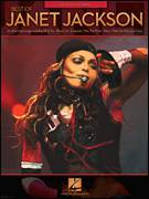 Cover icon of Escapade sheet music for voice, piano or guitar by Janet Jackson, James Harris and Terry Lewis, intermediate