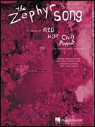 Cover icon of The Zephyr Song sheet music for voice, piano or guitar by Red Hot Chili Peppers, intermediate