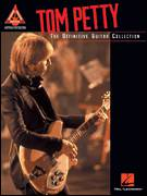 Cover icon of A Face In The Crowd sheet music for guitar (tablature) by Tom Petty and Jeff Lynne, intermediate skill level