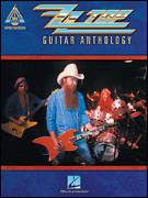 Cover icon of Velcro Fly sheet music for guitar (tablature) by ZZ Top